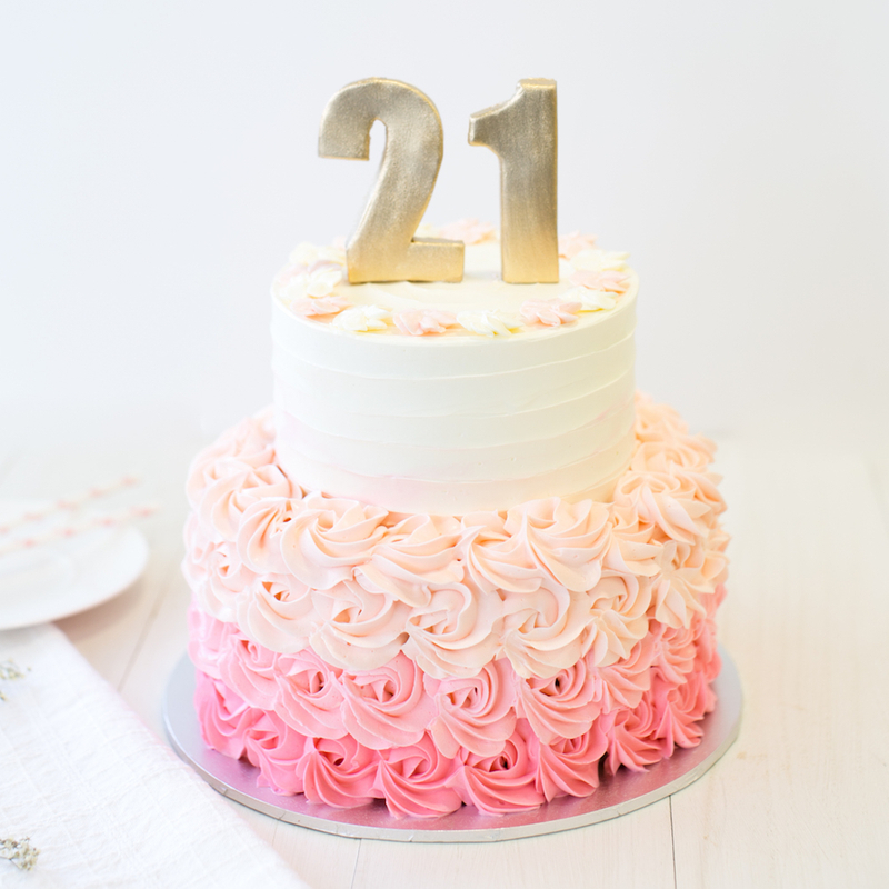 Marvelous For Her Birthday Cake Bakers Brew Studio Pte Ltd Funny Birthday Cards Online Necthendildamsfinfo