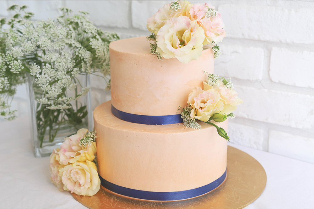 Brilliant Floral Series Customised Cakes Bakers Brew Studio Singapore Funny Birthday Cards Online Inifofree Goldxyz