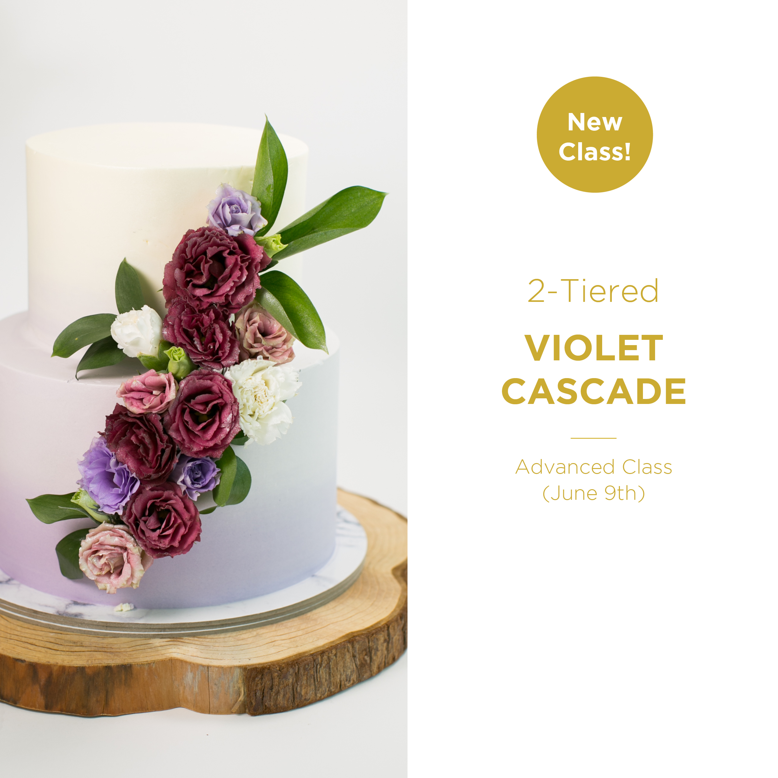 Baking And Cake Decorating Classes In Singapore