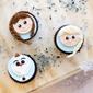 Frozen Cupcakes Singapore