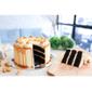 Best Salted Caramel Chocolate Cake Baking Class