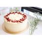 Most Delicious Red Velvet Cake Baking Lesson