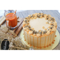 Best Thai Milk Tea Cake Singapore