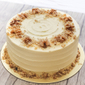 Best Carrot Cake Baking Class Singapore