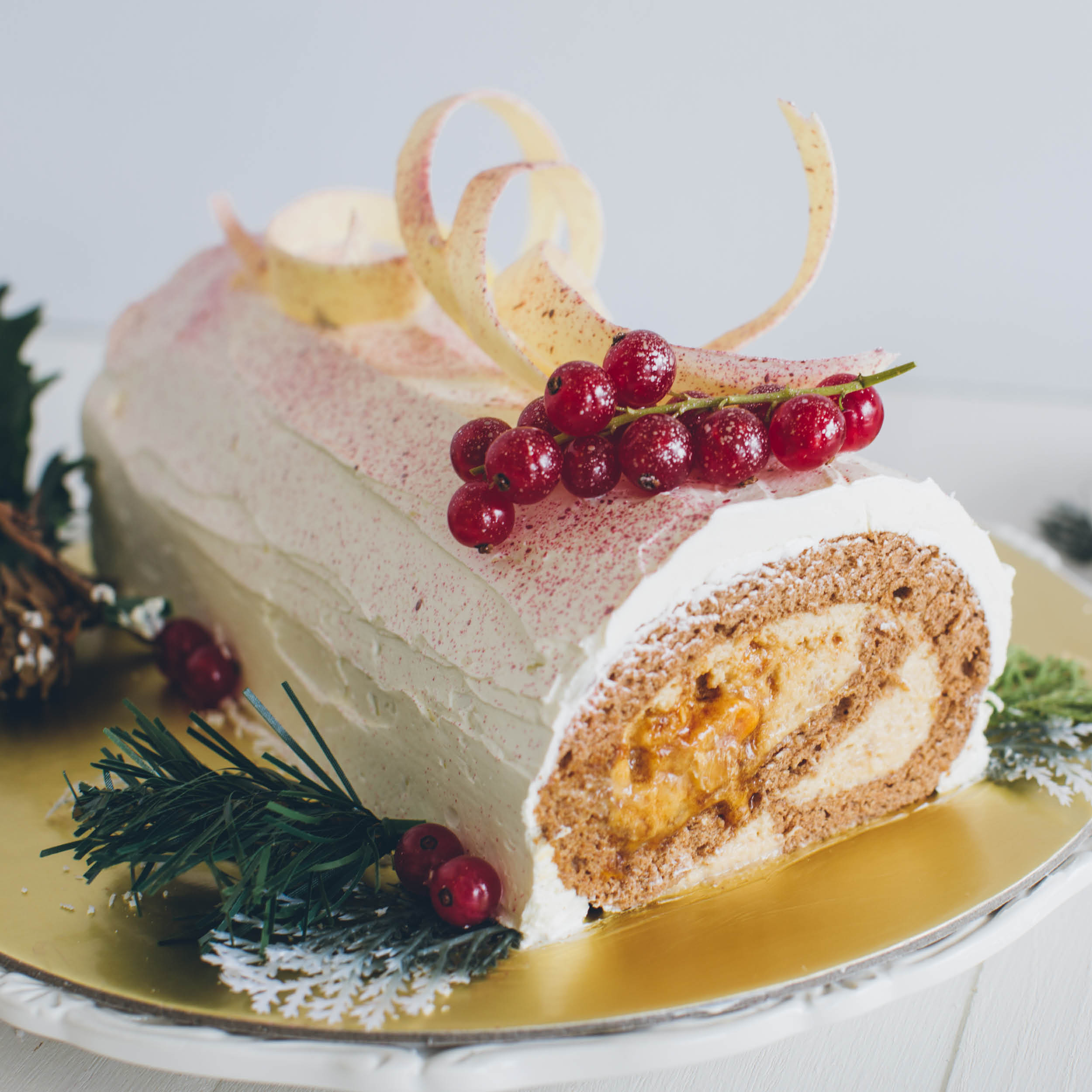 How To Make Gingerbread Cake From Scratch