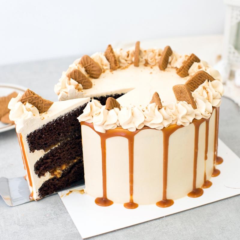 Baking Cake Classes Singapore