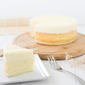 Best Dual Fromage Cheesecake Singapore
