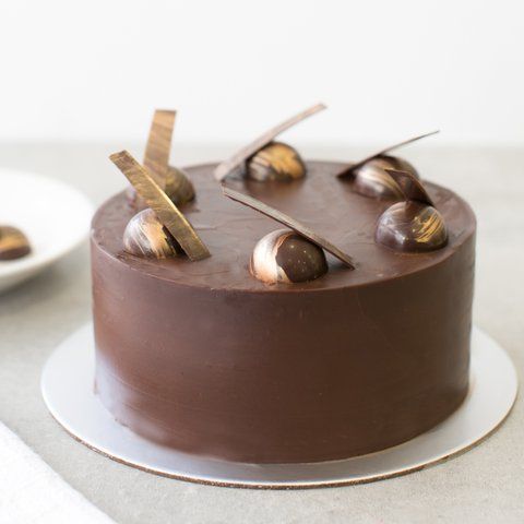 Chocolate Symphony (for Choc Lovers!) 77