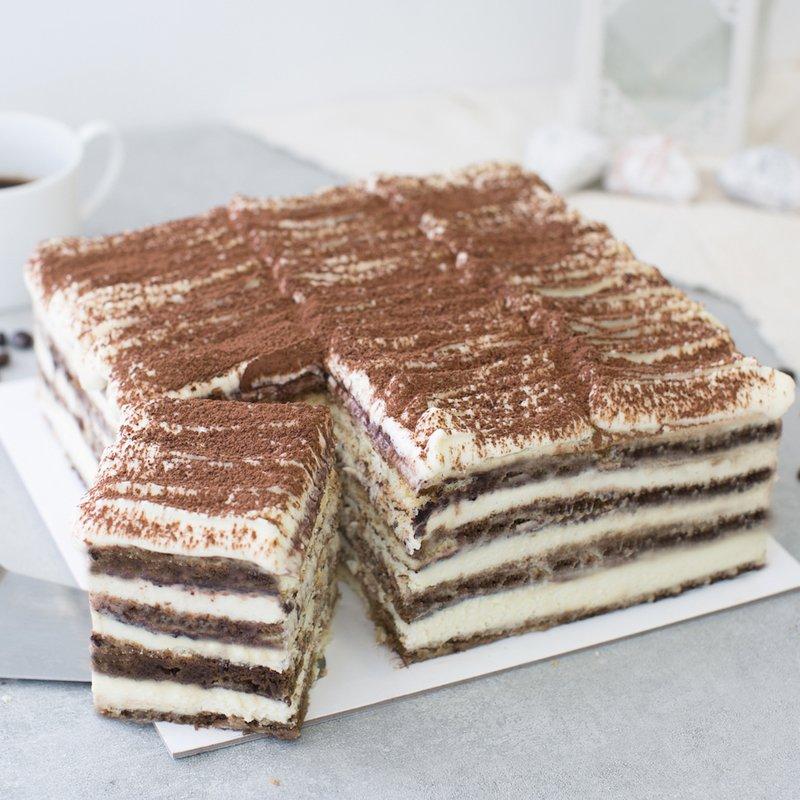 Best Tiramisu Birthday Cake Singapore