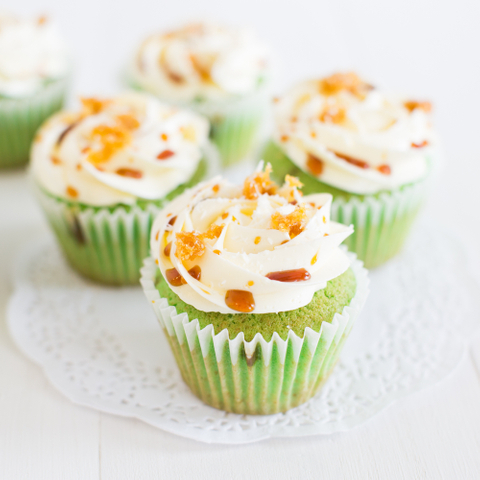 Ondeh Ondeh Cupcake (Prudential - 25Pax) 2