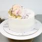 Earl Grey Lavender Cake Singapore