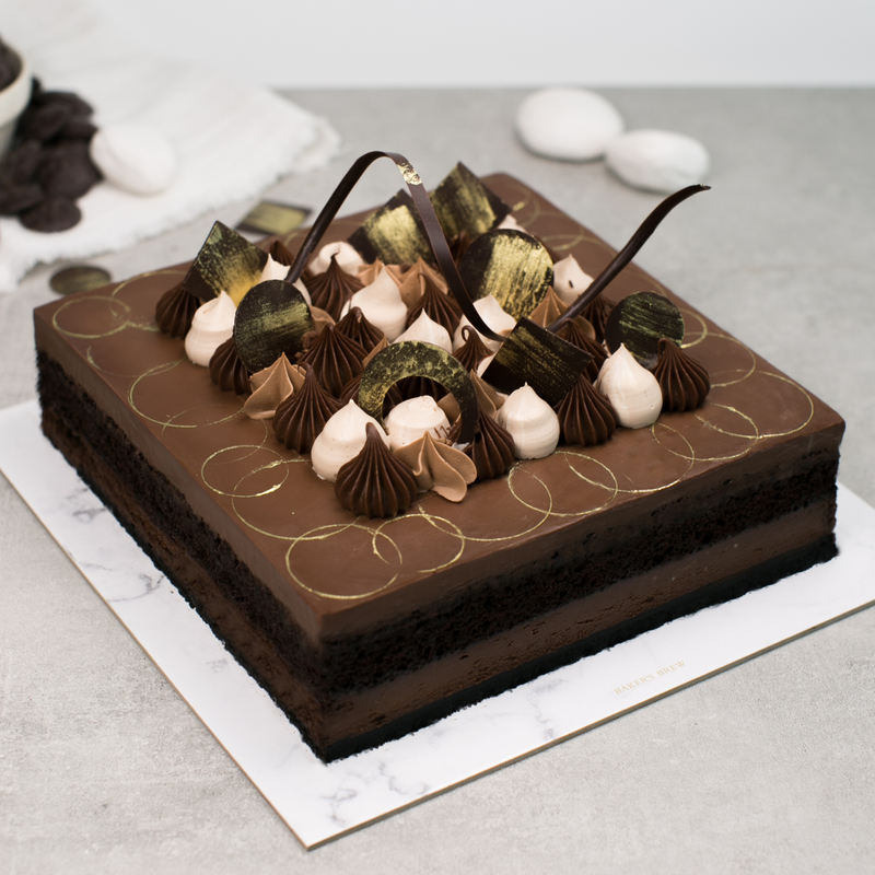 Best Chocolate Birthday Cake Singapore