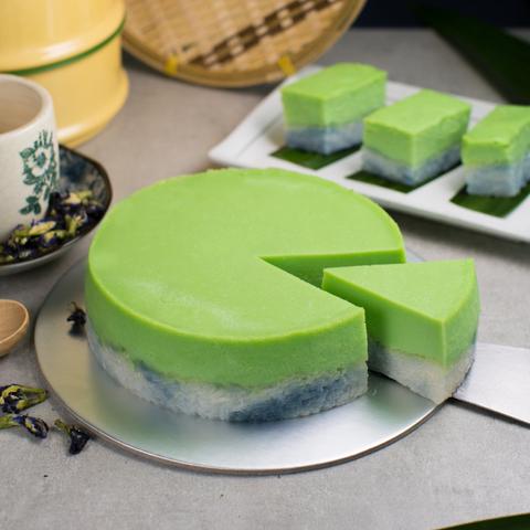 Kuih Salat Cake 21