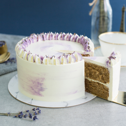 Earl Grey Lavender 153
