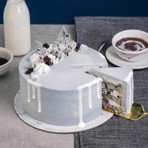 Pulut Hitam Cake 16