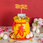 Best Money Pulling Longevity Cake Singapore