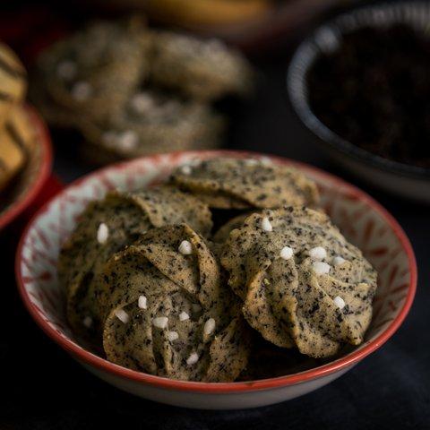 Oolong Lychee Cookies (Corporate - Prudential 12 pax)