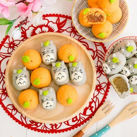 Totoro Pineapple Tarts (CNY Edition!) 3