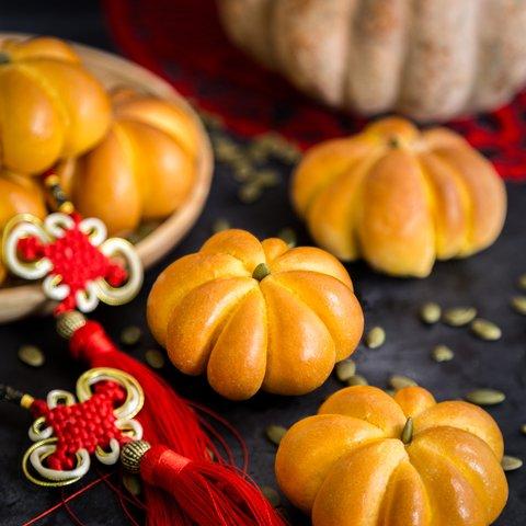 Prosperity Pumpkin Bread 2