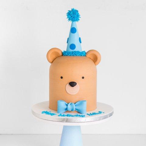 Theodore bear