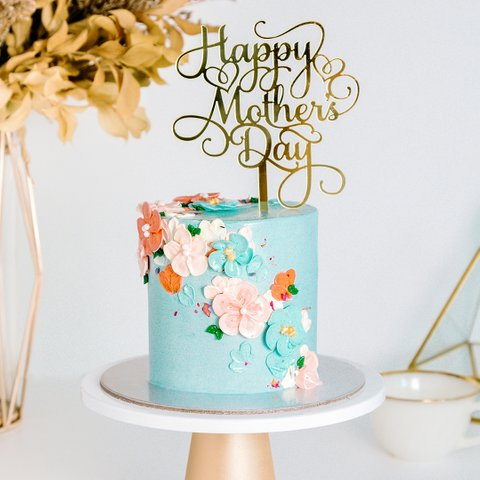 Mother's Day Special (Teal)