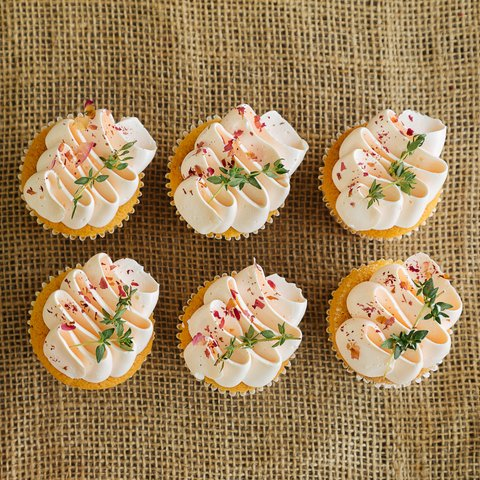 Rustic Rose Ripple