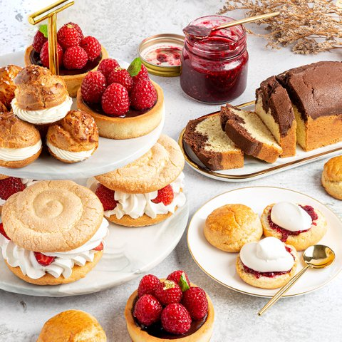 Baking Fundamentals 4-Day Course (NEW LAUNCH!)
