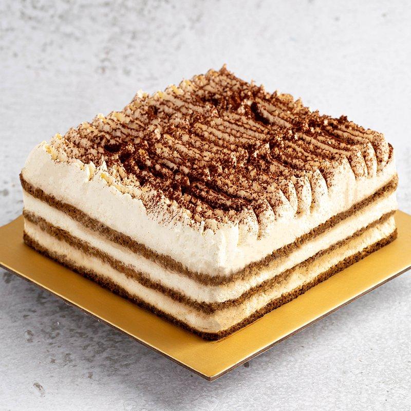 Tiramisu | Online Cake Delivery Singapore | Baker