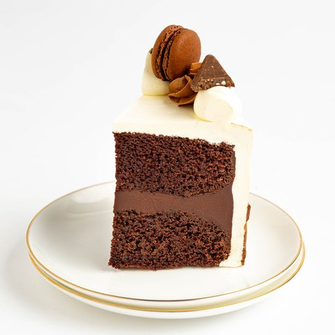 Full Chocolate (up to 11 slices)