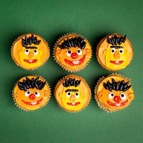 Sesame Street Buddies 3